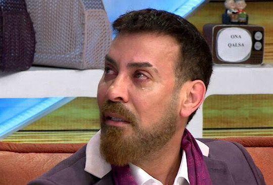 """Niyam Salami: """"Karantində bir qəpiksiz qaldım"""" - VİDEO"""