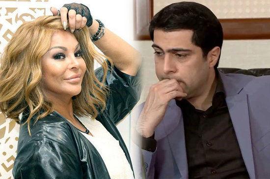 """Namiq keçmiş sevgilisindən danışdı: """"Aygün Kazımova ilə aramızda..."""" - FOTO"""