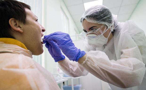 ÜST tibb işçilərinin niyə koronavirusa yoluxduğunu izah edib