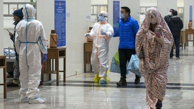 Türkiyədə daha 55 nəfər koronavirusdan öldü