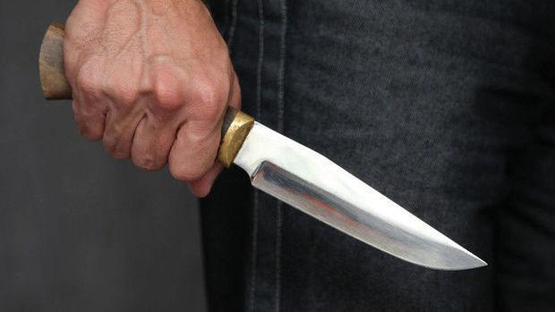 Bakıda keçmiş məhkum anasını bıçaqladı