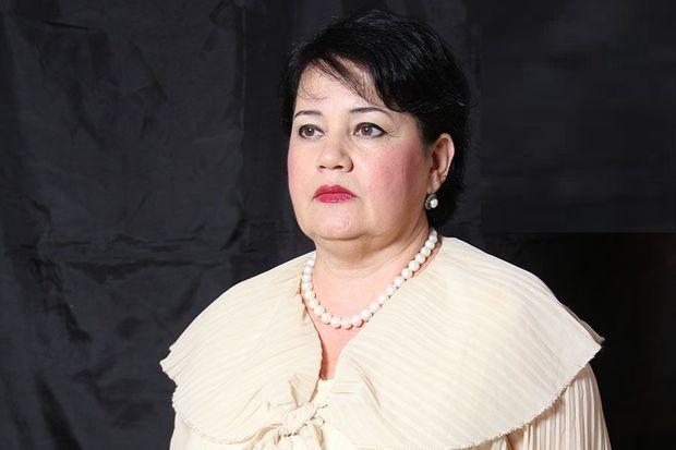 Azərbaycanlı aktrisa və ailəsi koronavirusa yoluxdu