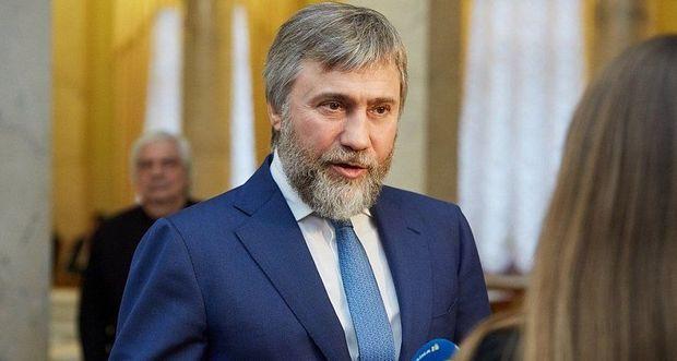 """Vadim Novinski: """"Avropa İttifaqı ilə münasibətdə Azərbaycan doğru hərəkət edib və edir"""" - MÜSAHİBƏ"""