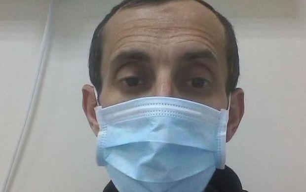 Koronavirusa yoluxmuş məşhur idman jurnalisti səhhətindən danışdı