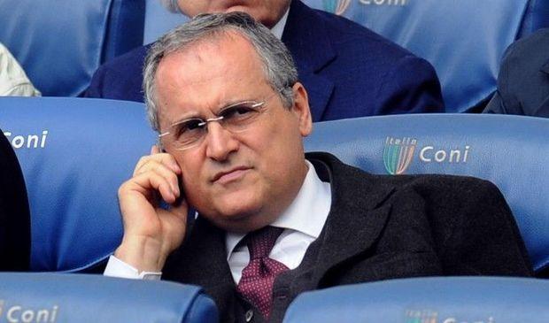 İtaliya futbol klubunun prezidentinə qarşı araşdırma aparılır