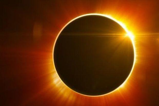 Bu ilin ilk Günəş tutulmasının vaxtı açıqlandı