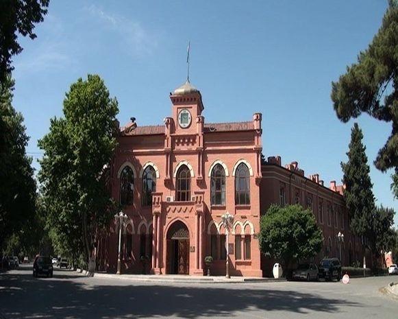 Tarixi qərarların verildiyi bina - VİDEO