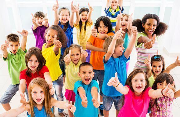1 İyun Uşaqların Beynəlxalq Müdafiəsi günüdür!