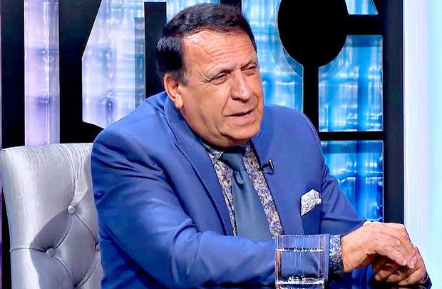 """Xalq artisti səhhətindən danışdı: """"20 gün əvvəl əməliyyat olunmuşam"""" - AÇIQ ..."""