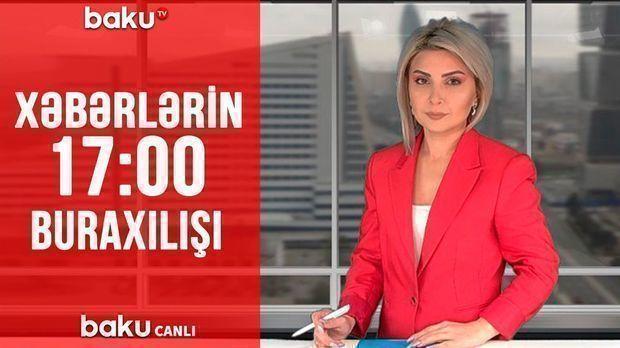 Oxu Az Gunun ən Son Xəbərləri Baku Tv Də Video