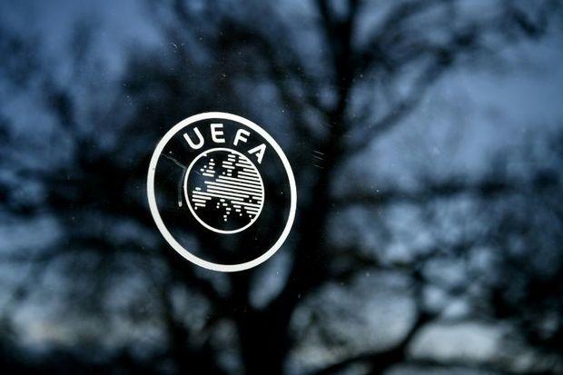 UEFA Corc Floydun ölümünə reaksiya verdi - FOTO