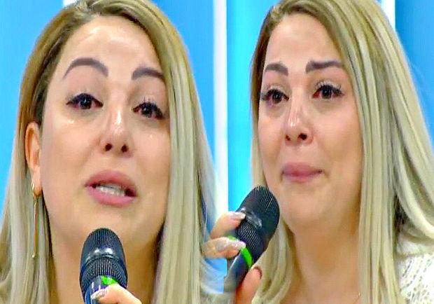 """Azərbaycanlı müğənniyə oğlundan şok ittiham: """"Məni döyüb, ayağımı stula bağ ..."""