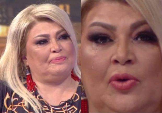 """Əməkdar artist canlı efirdə göz yaşı tökdü: """"Övladlarım elə bilirdi ki ..."""