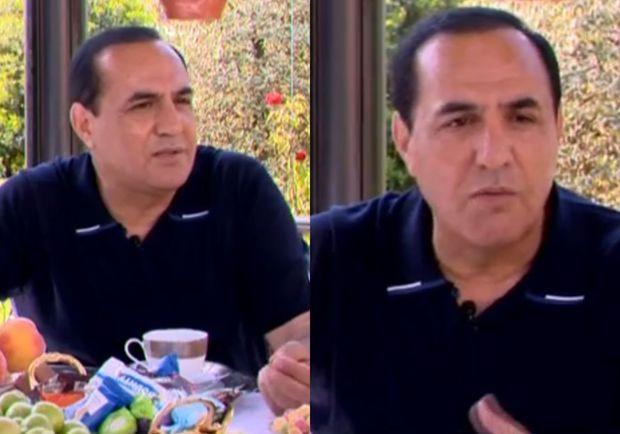 """Manaf Ağayev: """"Kiməsə yardım edəndə 50 yox, 500 manat pul verirəm"""" - VİDEO"""