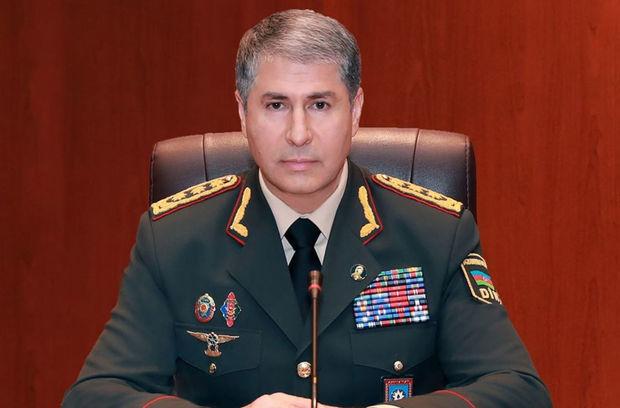 Vilayət Eyvazovdan yeni TƏYİNATLAR
