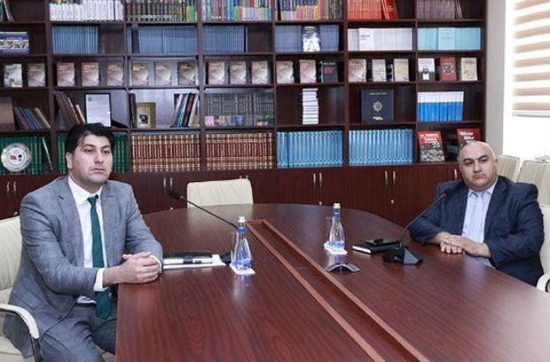 """""""Karabakh is Azerbaijan!"""" adlı """"YouTube"""" kanalının təqdimatı keçirilib - FO ..."""