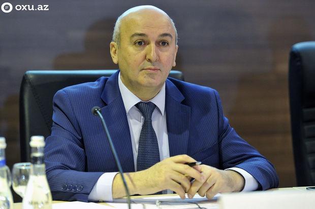Eldar Sultanov vəzifəsindən azad edildi