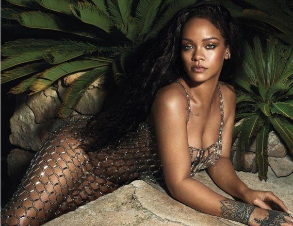 Rihanna fantastik qiymətə ev kirayələdi - FOTO