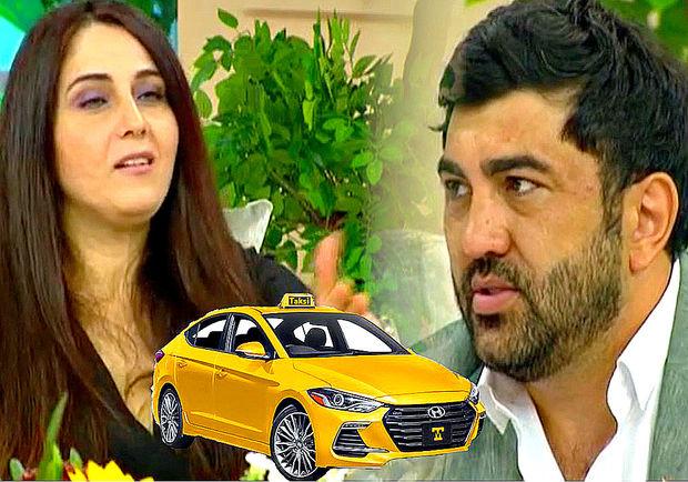 """İlhamə Qasımova: """"Yeni ulduz"""" dövründə taksiyə minməyə pulumuz yox idi"""" - V ..."""