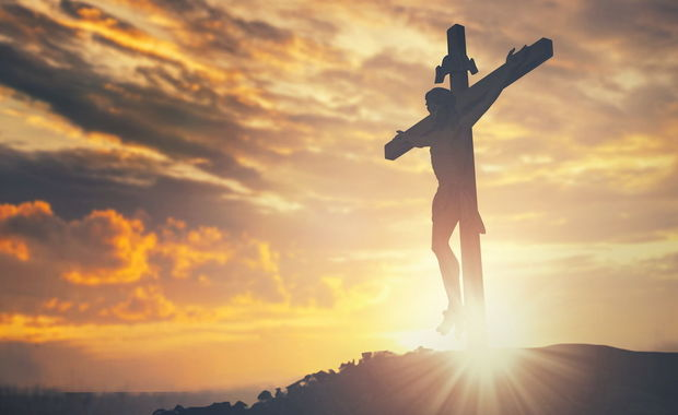 İngiltərə kilsəsi İsa Məsihi qaradərili adlandırdı və təsvirini yaydı - FOTO