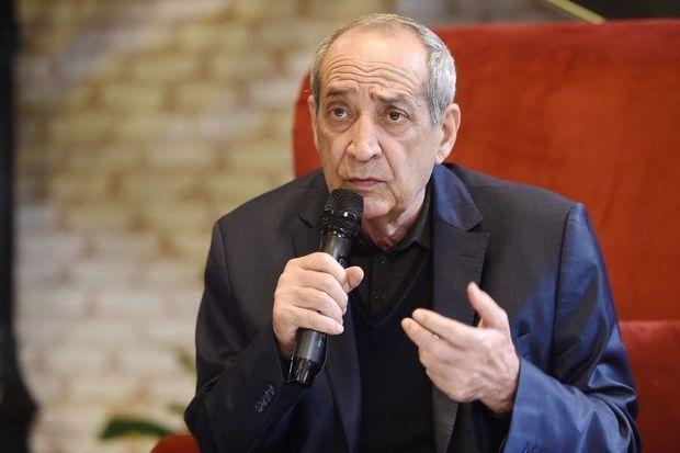 """Rasim Balayev: """"Hazırkı seriallar """"xaltura"""" üçün çəkilir"""""""