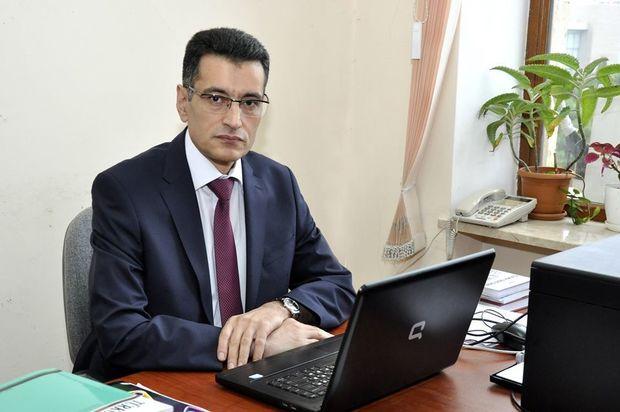 Azərbaycanda tanınmış alim koronavirusa yoluxdu - FOTO