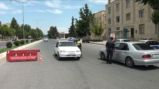 Sərt karantin rejimi iyulun 20-dək uzadıldı - RƏSMİ