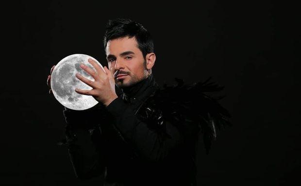Azərbaycanlı müğənni Kim Moralesin mahnısına klip çəkdi – VİDEO