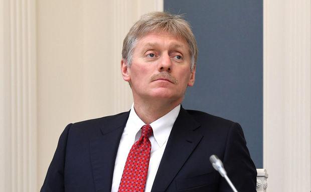 """Peskov: """"Rusiya hələ sərhədlərini açmır"""""""