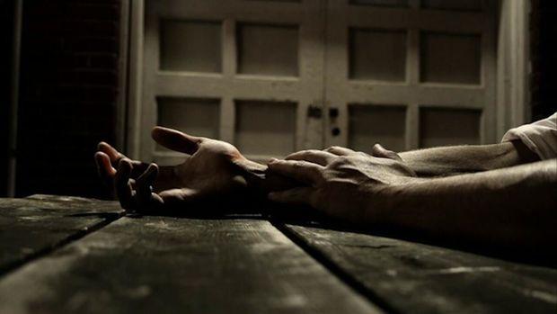 Bakıda bir nəfər halsız vəziyyətdə tapıldı