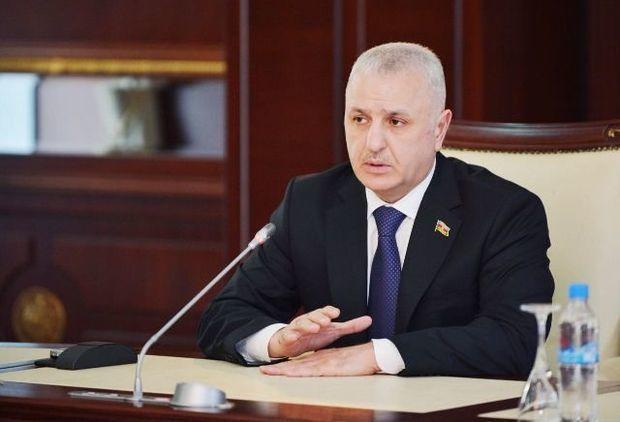 """Ülvi Quliyev: """"Azərbaycan dövlətinə heç kim əl uzada bilməz"""""""