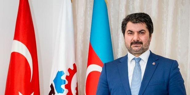 Türkiyəli iş adamlarından Azərbaycana dəstək