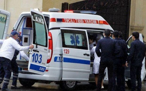 Zaqatalada 44 yaşlı kişini avtomobil vurub öldürdü
