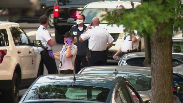 ABŞ paytaxtında atışma: Ölən və yaralananlar var