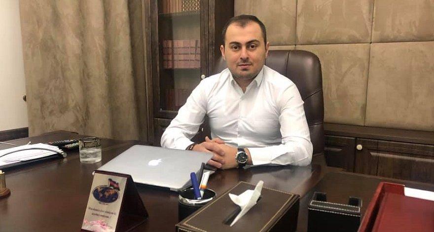 """Oxu.az - Şamil Tağıyev: """"Erməniləri niyə Rusiyadan deportasiya etməyə  başlayacaqlar?"""" - ŞƏRH"""