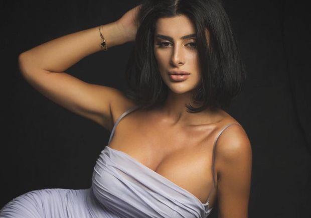 Dubayda yaşayan azərbaycanlı model izləyicilərini heyran qoydu - VİDEO