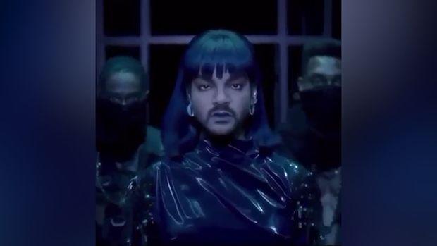 Kirkorov Rihanna olarsa... - VİDEO