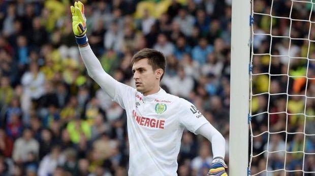 """Rumıniyalı qapıçı 34 yaşında """"Milan""""a keçdi"""