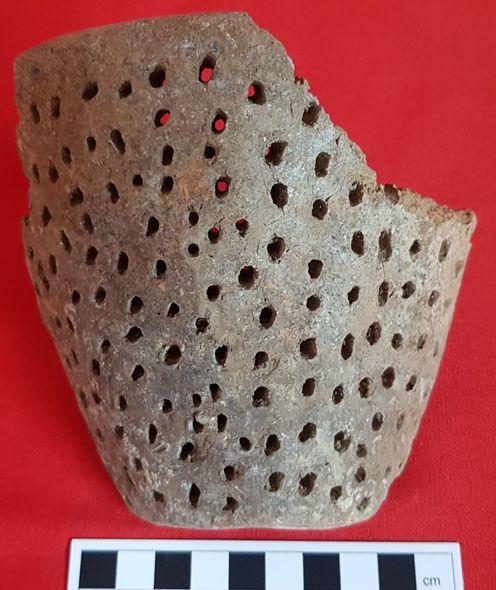 В Шабране обнаружены уникальные исторические артефакты - ФОТО