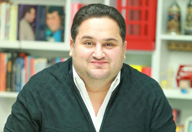 """Murad Dadaşov daha bir aparıcını """"Xəzər""""ə gətirdi - FOTO"""