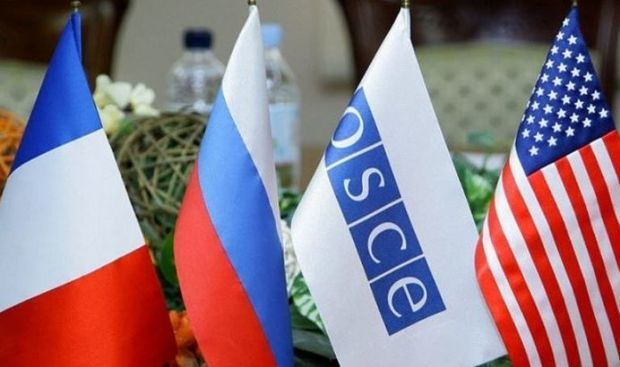 ATƏT-in Minsk qrupu yeni bəyanatla çıxış edib