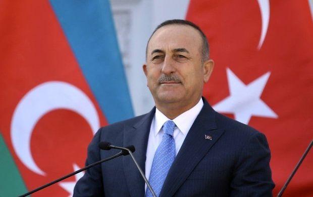 """Mövlud Çavuşoğlu: """"Azərbaycana dəstəyimiz heç kimi təəccübləndirməsin"""" - FO ..."""