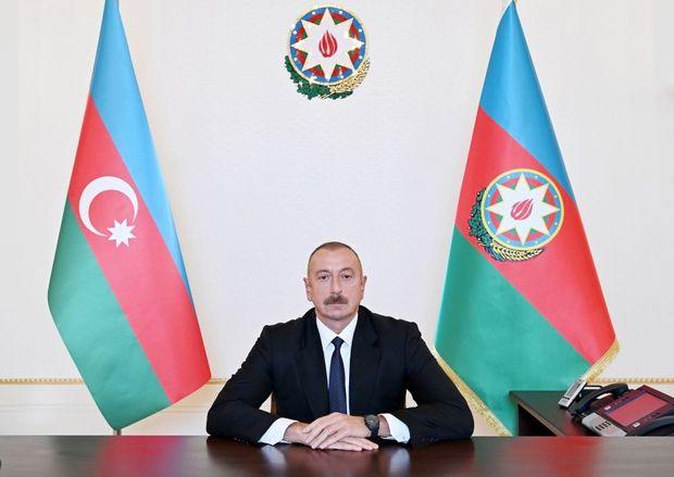 """Prezident: """"İndi Azərbaycan özü status-kvonu dəyişir"""" - VİDEO"""