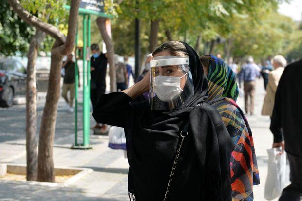 İranda epidemiya başlayandan bəri koronavirusdan ən yüksək ölüm həddi qeydə ...