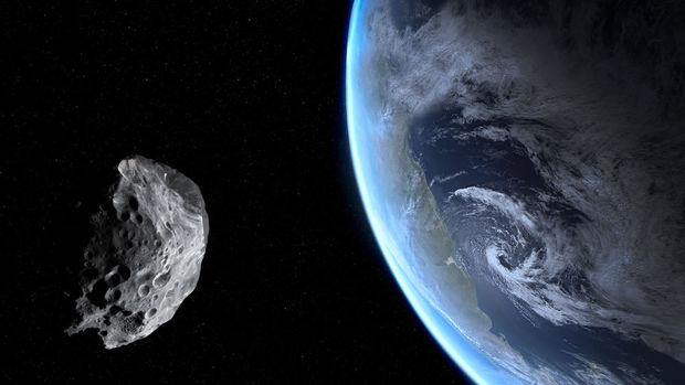 """NASA-nın """"2020 SO"""" asteroidi feyk çıxdı - FOTO"""