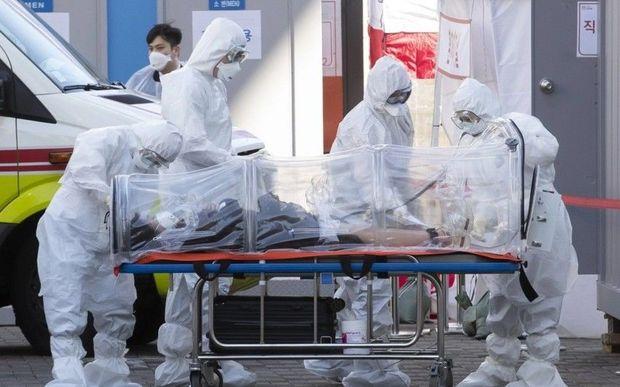 Dünyada koronavirusa yoluxanların sayı 38 milyonu keçdi - STATİSTİKA