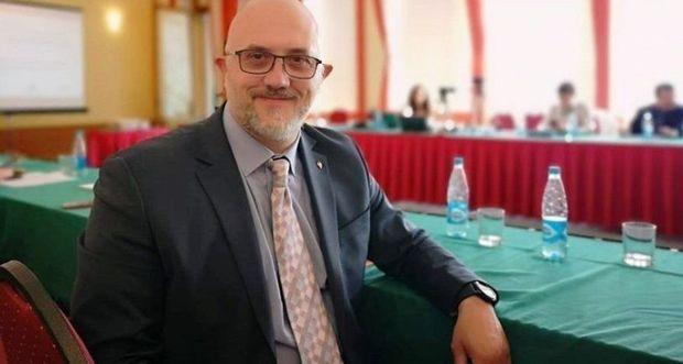 """Yevgeni Mixaylov: """"Ermənistandakı rejimin faşist mahiyyəti üzə çıxır"""" - ŞƏRH"""
