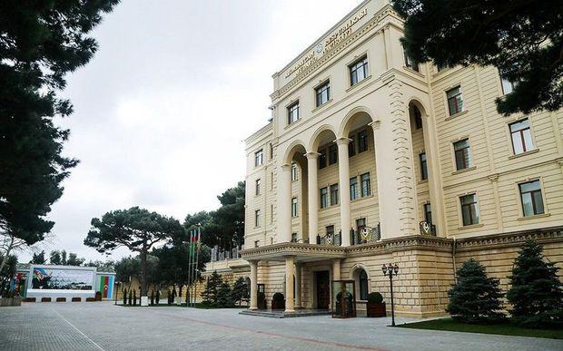 Ermənistanın növbəti PUA-sı Goranboyda məhv edilib - RƏSMİ
