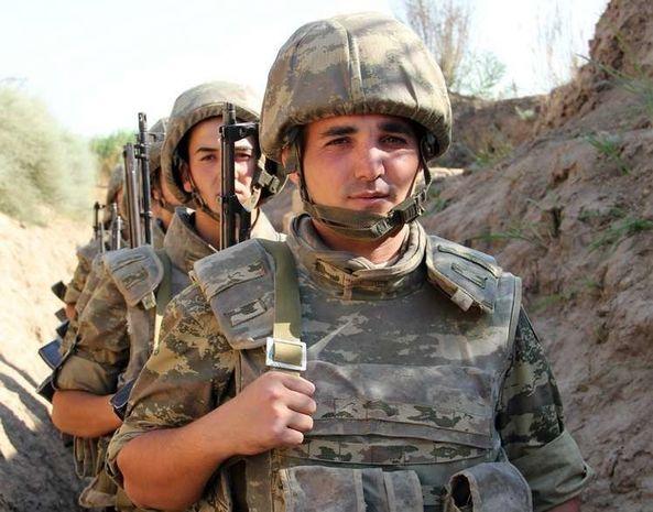 Azərbaycan Ordusu daha bir BMT Təhlükəsizlik Şurasının qətnaməsini icra etd ...