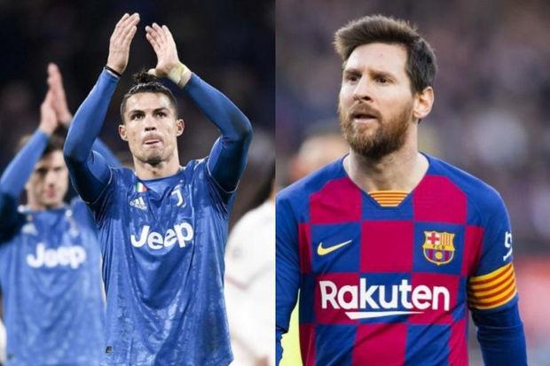 """Maradona: """"Heç kim Messi və Ronaldunun etdiyinin yarısını belə etmir"""""""